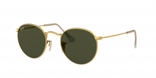 RAYBAN ROUND METAL RB3447L