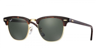 RAYBAN RB3016L CLUBMASTER
